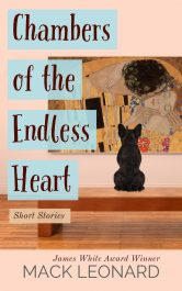 amazon bargain ebooks Chambers of the Endless Heart Romance by Mack Leonard