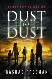bargain ebooks Dust To Dust Sci-Fi Thriller by Rashad Freeman