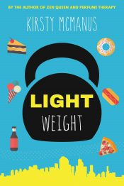 amazon bargain ebooks Lightweight Comedy Romance by Kristy McManus