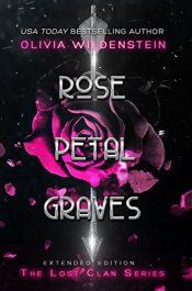 bargain ebooks Rose Petal Graves YA/Teen Historical Fiction by Olivia Wildenstein
