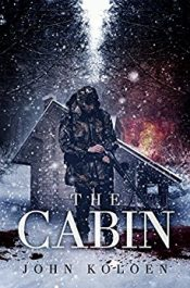 amazon bargain ebooks The Cabin Thriller by John Koloen