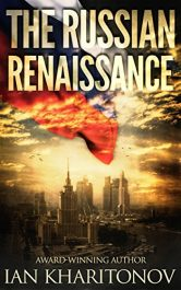 bargain ebooks The Russian Renaissance Historical Action Adventure Thriller by Ian Kharitonov