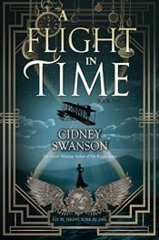 bargain ebooks A Flight in Time YA/Teen Historical Fiction by Gidney Swanson