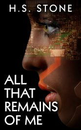 amazon bargain ebooks All That Remains of Me YA/Teen Scifi / Fantasy by H.S. Stone