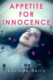 bargain ebooks Appetite For Innocence PsychologicalThriller by Craig A. Hart