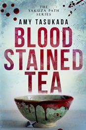 bargain ebooks The Yakuza Path: Blood Stained Tea Thriller by Amy Tasukada