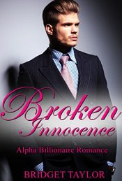 bargain ebooks Broken Innocence Erotic Romance by Bridget Taylor