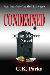 bargain ebooks Condemned Mystery Thriller by G.K. Parks