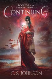 amazon bargain ebooks Continuing  YA/Teen Fantasy by C.S. Johnson