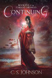 amazon bargain ebooks Continuing YA/Teen Fantasy by C.S. Johnson