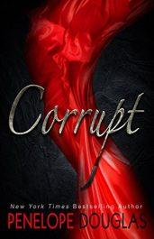 bargain ebooks Corrupt Erotic Romance by Penelope Douglas