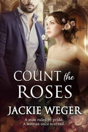 bargain ebooks Count the Roses Romance by Jackie Weger