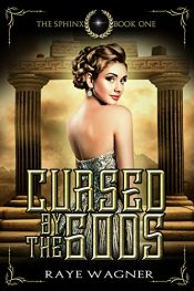 bargain ebooks Cursed by the Gods Historical Fantasy by Raye Wagner