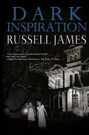 bargain ebooks Dark Inspiration Horror by Russell James