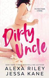 bargain ebooks Dirty Uncle Erotic Romance by Alexa Riley & Jessa Kane