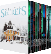 bargain ebooks Ghostly Secrets Super Boxset Horror by Roger Hayden