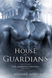 amazon bargain ebooks House of Guardians: Sons of the Olympian Gods Paranormal Thriller by Beatrice Sand