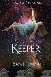 amazon bargain ebooks Keeper YA/Teen Scifi Fantasy by Jessica L. Randall