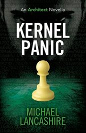 bargain ebooks Kernel Panic Thriller by Michael Lancashire