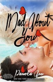 bargain ebooks Mad About You Romance by Pamela Ann