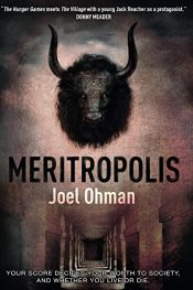 bargain ebooks Meritropolis Dystopian Science Fiction by Joel Ohman