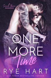 bargain ebooks One More Time Romance by Rye Hart