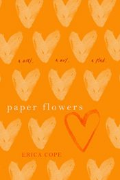bargain ebooks Paper Flowers Young Adult/Teen by Erica Cope
