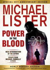 bargain ebooks Power in the Blood Mystery by Michael Lister