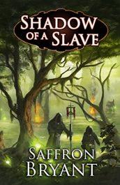 amazon bargain ebooks Shadow of a Slave Dark Horror by Saffron Bryant