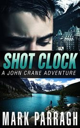 bargain ebooks Shot Clock Action/Adventure by Mark Parragh