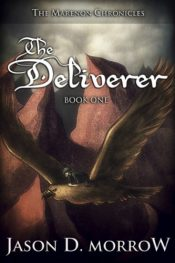 bargain ebooks The Deliverer Fantasy Adventure by Jason D. Morrow