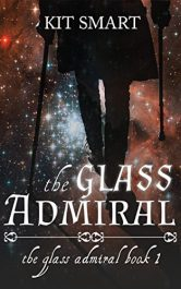 bargain ebooks The Glass Admiral Erotic Romance by Kit Smart