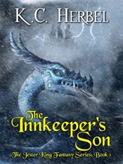 bargain ebooks The Innkeeper's Son YA Fantasy by K. C. Herbel