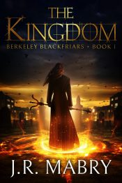 bargain ebooks The Kingdom Fantasy Horror by J.R. Mabry