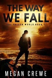 bargain ebooks The Way We Fall Young Adult/Teen by Megan Crewe