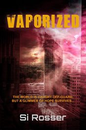 bargain ebooks Vaporized SciFi Thriller by Simon Rosser