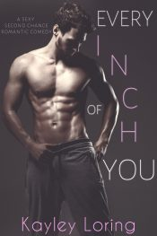 bargain ebooks Every Inch of You Romantic Comedy by Kayley Loring