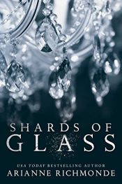 amazon bargain ebooks Shards of Glass Erotic Romance by Arianne Richmonde