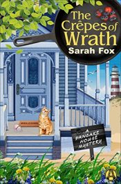amazon bargain ebooks The Crepes of Wrath Cozy Mystery by Sarah Fox