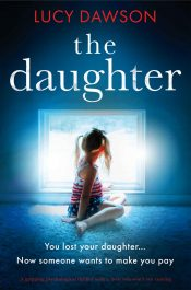 bargain ebooks The Daughter Psychological Thriller by Lucy Dawson