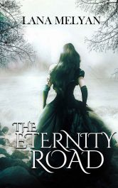 bargain ebooks The Eternity Road Paranormal Fantasy by Lana Melyan