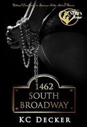 bargain ebooks 1462 South Broadway Erotic Romance by KC Decker