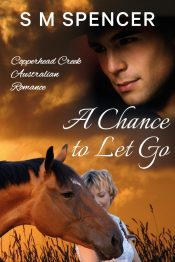 bargain ebooks A Chance to Let Go Romance by B. S M Spencer