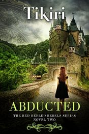 bargain ebooks Abducted Action/Adventure by Tikiri