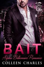 bargain ebooks Bait Romance by Colleen Charles