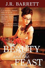 amazon bargain ebooks Beauty and the Feast Erotic Romance by J.R. Barrett