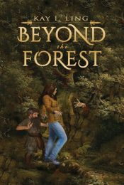 bargain ebooks Beyond the Forest Fantasy by Kay L. Ling