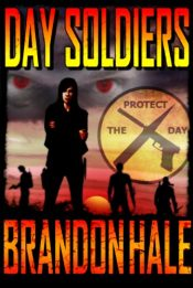 bargain ebooks Day Soldiers Science Fiction Adventure by Brandon Hale