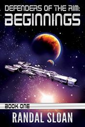 bargain ebooks Defenders of the Rim: Beginnings Science Fiction by Randal Sloan