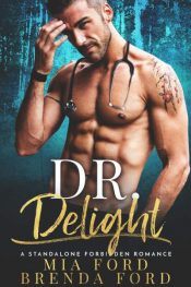 bargain ebooks Dr. Delight Young Adult/Teen Fantasy by Mia Ford and Brenda Ford